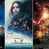 """El orden en que debes ver las películas de """"Star Wars"""""""