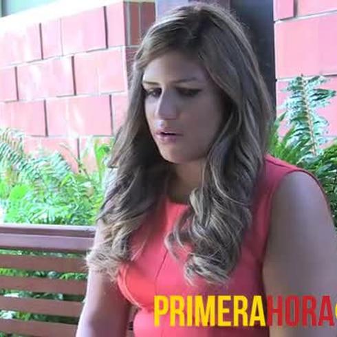 Feliz la ganadora de Idol Puerto Rico