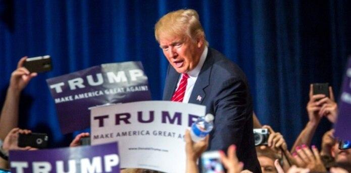 A los republicanos les fue muy mal con el voto hispano en las elecciones presidenciales del 2012 ya que el presidente Barack Obama consiguió el 70% de ese sector. (AFP)