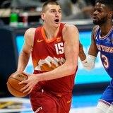 Apretada la contienda por el galardón de MVP en la NBA