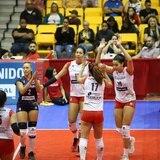 La Liga de Voleibol Superior Femenino podría estar inactiva más de un año