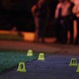 Joven de 20 años asesinado en el patio de su casa en Guaynabo