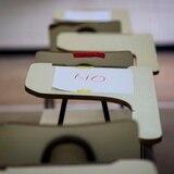 Se han reportado 396 casos positivos de COVID-19 en las escuelas desde el comienzo de clases