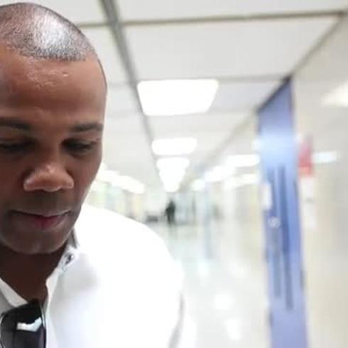 """Tito Trinidad: """"He sido una persona engañada"""""""