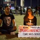 República Dominicana repite las elecciones municipales