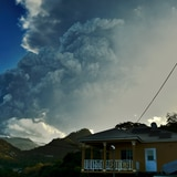 Preocupados en San Vicente por nuevos casos de COVID-19 y el volcán La Soufriere