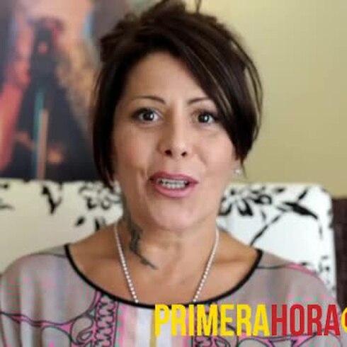 Alejandra Guzmán se siente viva luego de recuperar su salud