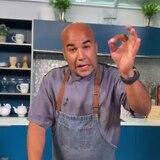 Guíllate de Chef: ponte creativo con arroz frito criollo
