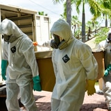 Aparece mujer que fue declarada muerta hace un mes por coronavirus en Ecuador