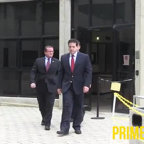 Arrestan a presidenta del programa Avance por fraude