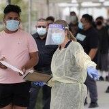 COVID-19 en Estados Unidos: 8.48 millones de contagios y 223,845 fallecidos