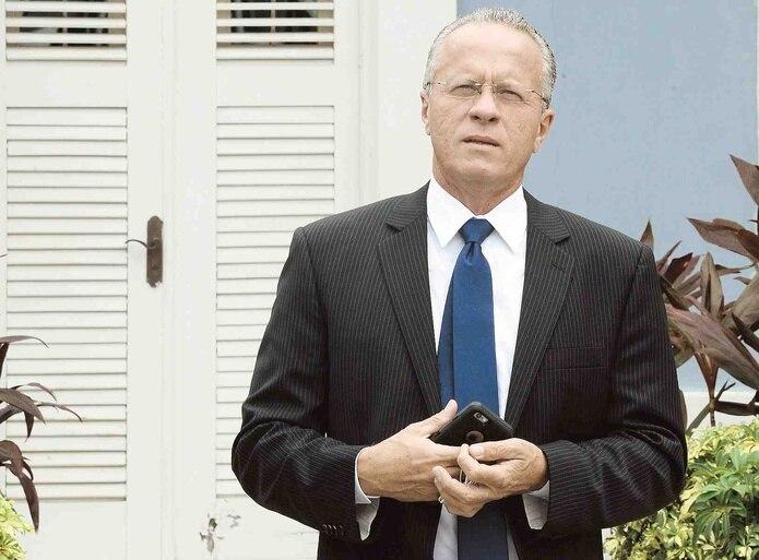 El presidente de la Asociación de Alcaldes y líder de Cayey, Rolando Ortiz, así como sus homólogos en Coamo, Juan Carlos García Padilla, y de Humacao, Marcelo Trujillo, emitieron una exhortación pública a evitar una primaria.