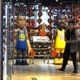 La NBA se encuentra en tremendo revolú con China