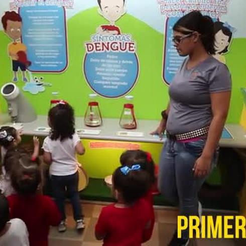 Encara el cierre el Museo del Niño de San Juan