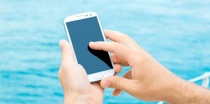 Aunque ya el celular es uno de los finalistas, los ganadores serán agregados al salón el 7 de noviembre. (archivo)
