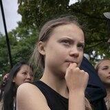 La chica que cambia el Mundo