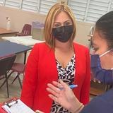 Cerca la reapertura de la Escuela Superior Manuel García en Rincón