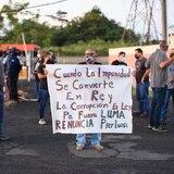 LUMA demanda a la Utier para que cese y desista de bloquear accesos a las instalaciones de la AEE