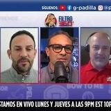 Filtro 360: Giddel Padilla analiza la controversia generada por las expresiones de José Juan Barea