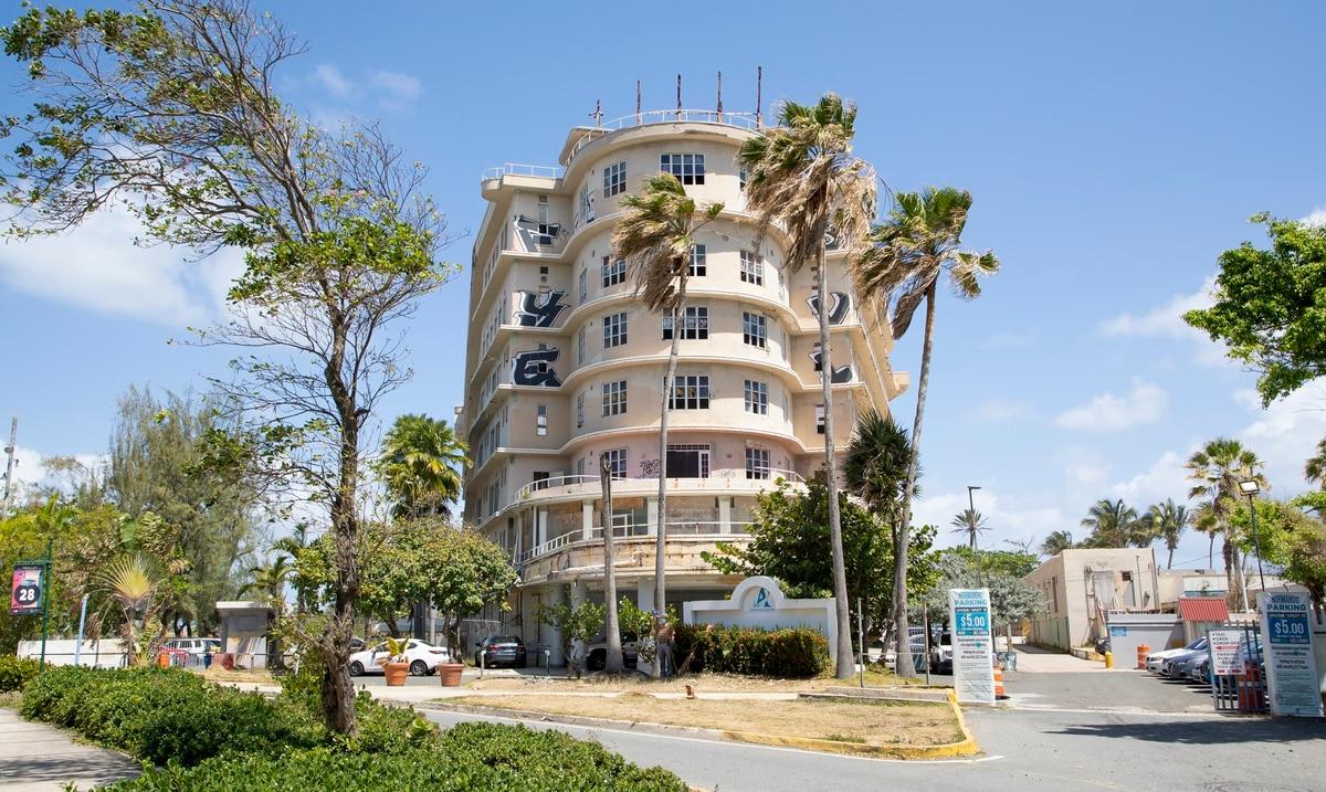 NG46SGMYIBFLJLJTVII7PG466Y - ¿Hotel Normadie será un Hotel Hard Rock Cafe?