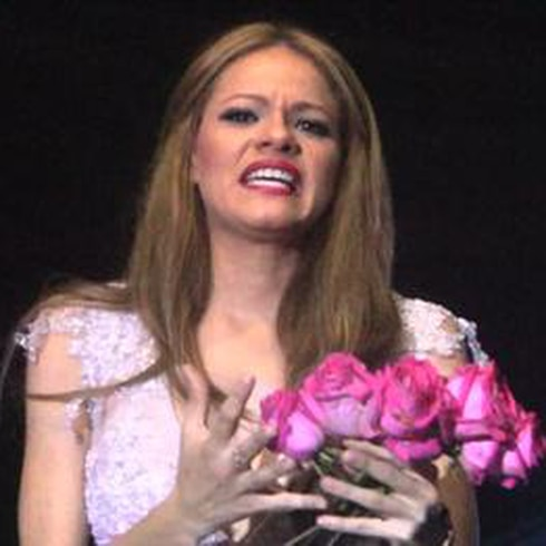 Talent show Miss Universe Puerto Rico 2014: Miss Hatillo