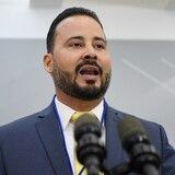 Líderes de los alcaldes populares se reúnen con la gobernadora
