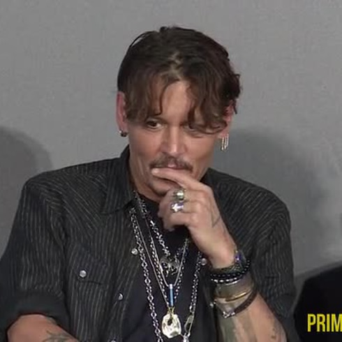 Johnny Depp termina su batalla legal con su representante
