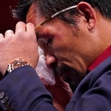 Manny Pacquiao pondera el retiro del boxeo y una aspiración a la presidencia de Filipinas