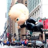 Macy's celebra su desfile sin multitudes por la pandemia