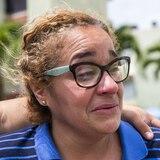 Madre de Keishla Rodríguez relata la última conversación con su hija