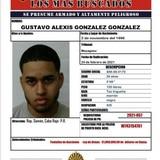 Arrestan fugitivo acusado por tentativa de asesinato contra policías