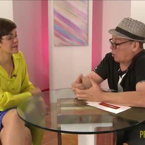 """María de Lourdes Santiago: """"Los políticos tienen que educarse sobre la igualdad de derechos"""""""