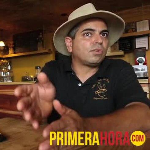 Café Tres Ángeles