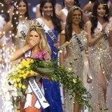 Este fue el paso de Madison Anderson hasta el Miss Universe