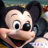 """Personajes de Disney dicen, """"Hasta pronto"""""""