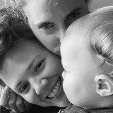 Joy Huerta y su emotivo mensaje a su hija por el Día del Orgullo LGBTQ+