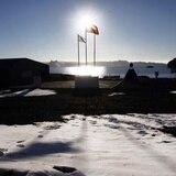 Rusia apuesta al deshielo del Ártico