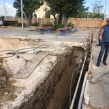 Santa Isabel recibe $330 mil de FEMA para reconstruir instalaciones deportivas