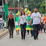 Alcalde de Villalba recuerda a su fallecida esposa en conmovedor mensaje