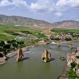 Turquía sumerge ciudad de 12,000 años de historia para crear una represa
