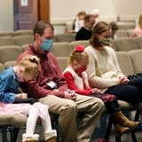 Difícil decisión para iglesias en Mississippi por Navidad