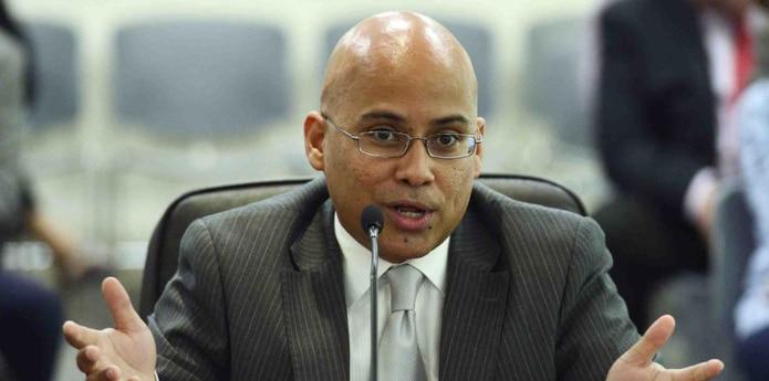 Steidel Figueroa es el actual juez administrador del Tribunal de Apelaciones. (Archivo)