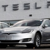 Elon Musk dice que Tesla se mudará de California a Texas