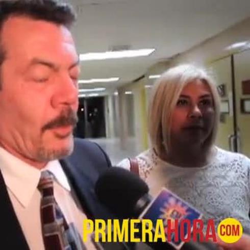 Culpable Javier Álvarez Luciano por maltratar a hijastro
