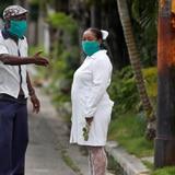 Cuba enfrenta su segunda ola de COVID-19