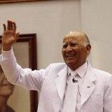Fallece el líder de la Congregación Mita