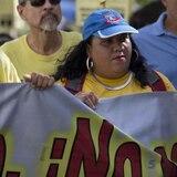 Llaman a los maestros a luchar en las calles por su retiro
