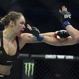 Rousey-Nunes no será el único peleón en UFC207