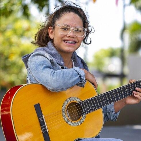 Somos Puerto Rico: Dorian Cruz nos canta el sueño de su encanto boricua
