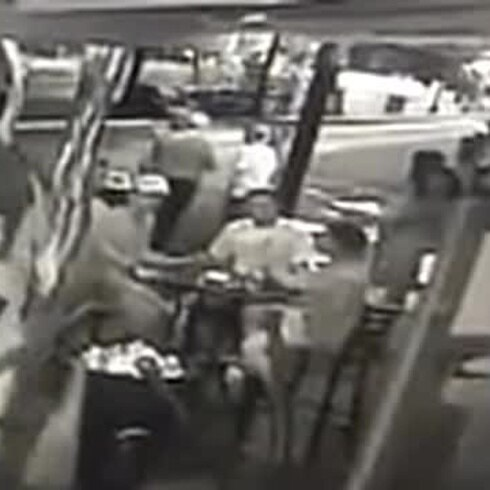 Se filtra vídeo de incidente de bala en negocio Careki de Caguas